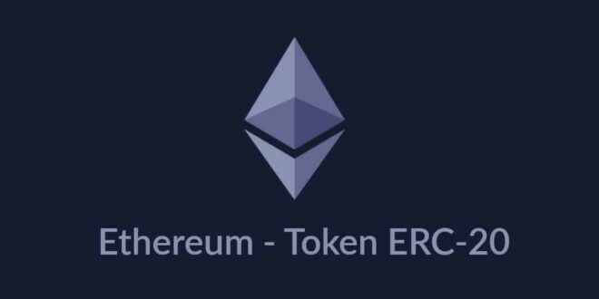 ERC20 Token ETH